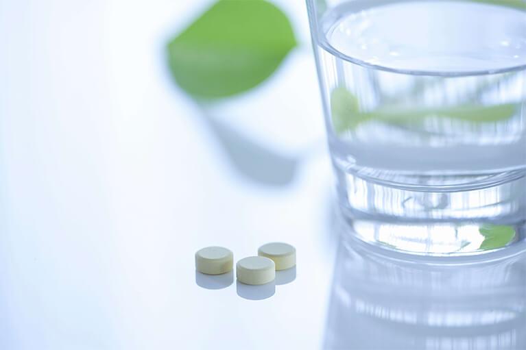使用する薬剤について