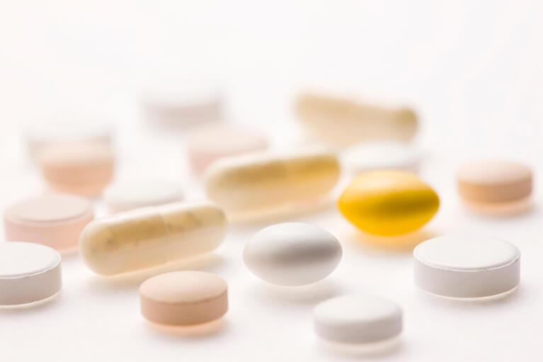 分子整合栄養療法(オーソモレキュラー)